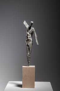 Vermessung der Welt - Donald Bronze - Hans-Georg Wagner
