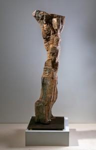 Tänzerin (Galeonsfigur) - 2015 - Hans-Georg Wagner