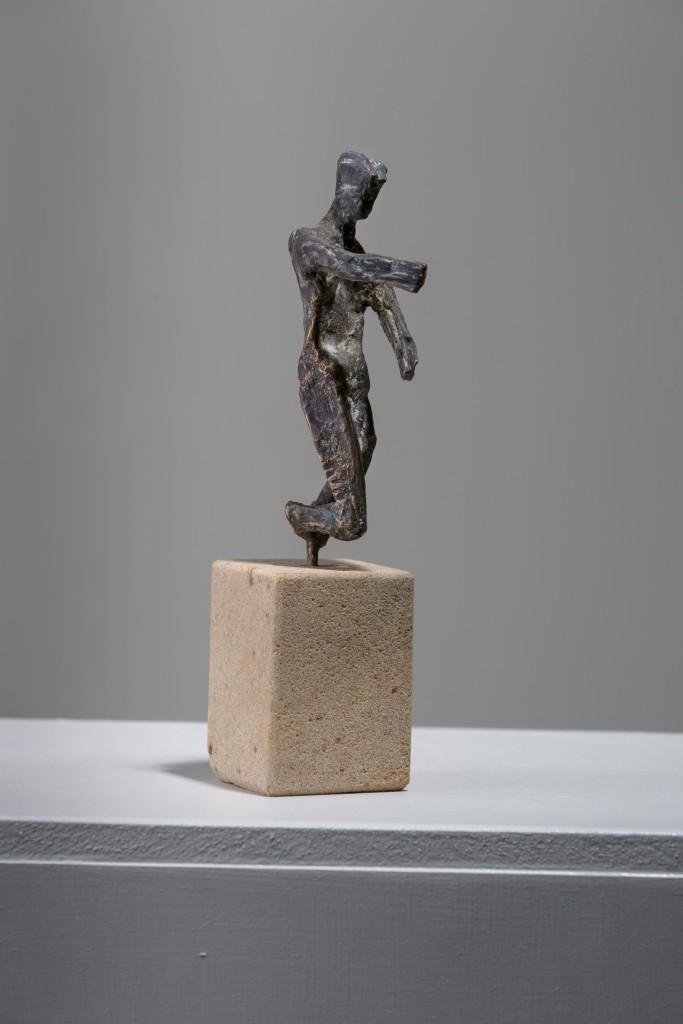 Balance- Marc Bronze - Hans-Georg Wagner